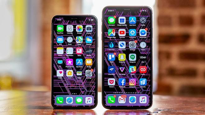 Dọn kho đón mẫu mới, loạt iPhone tiếp tục giảm giá mạnh