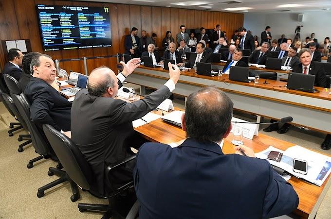 Senadores querem derrubar portaria que reduz tributos para produtos importados