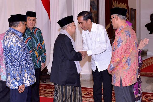 Hebatnya Indonesia, Jadi Tuan Rumah Pertemuan Ulama 3 Negara Sekaligus