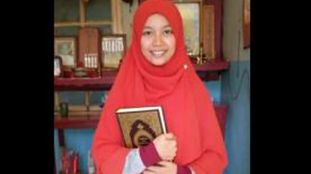 Dulu Gadis Ini Menganggap Islam Itu Kejam, Tapi Setelah Mendengar Adzan Misterius di Tengah Malam, Hidayah Allah Pun Turun Kepadanya