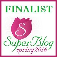 Finalist SuperBlog 2016