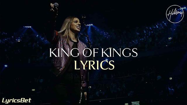 King of Kings Lyrics