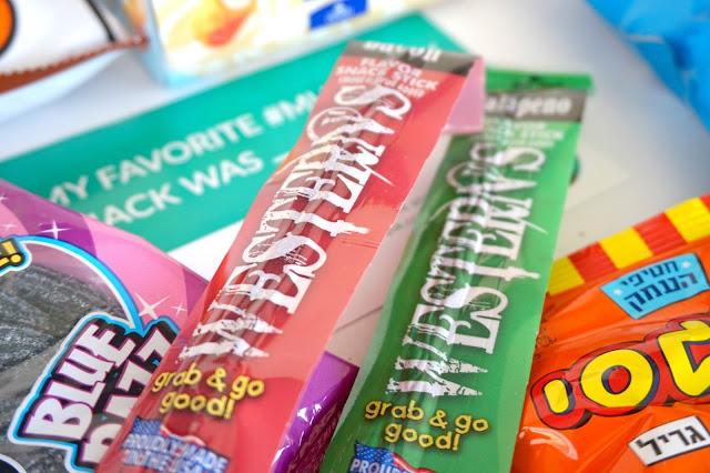 Tasty Travels: MunchPak World Snack Box Review   CosmosMariners.com