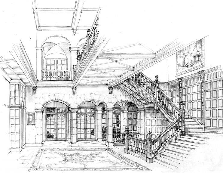 01-Fusch-Architects-Interior-Design-Drawings-Authentic-Period-Detailing-www-designstack-co