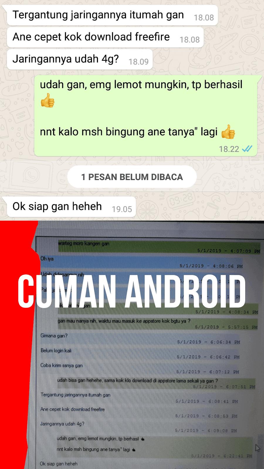 Cara Menggunakan Termux untuk Expert, Part 12 : Cara Bobol Whatsapp di Hp Android Orang Lain via Metasploit (PC+ROOT)
