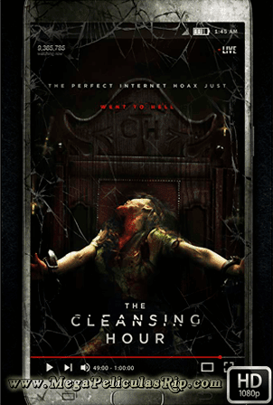 The Cleansing Hour 1080p Latino