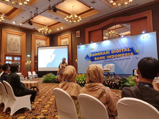 muhamad nur bank indonesia