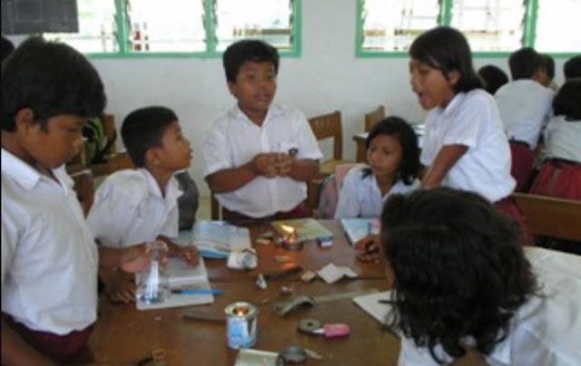 Keterampilan yang Dibutuhkan Anak untuk Masa Depannya