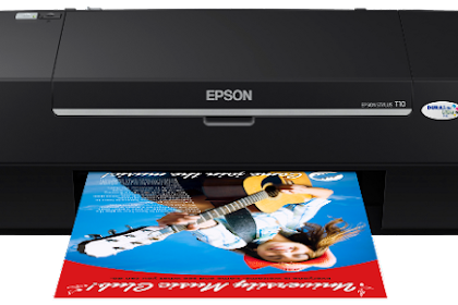 Epson Stylus T11 Driver Download Windows 10, Mac, Linux