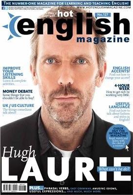 Hot English Magazine - Number 127