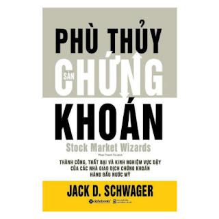 Phù Thủy Sàn Chứng Khoán ebook PDF EPUB AWZ3 PRC MOBI