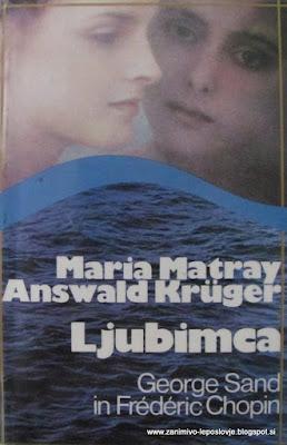 Ljubezensko-zgodovinski roman