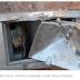 Catadores de recicláveis acham mais de R$ 35 mil em cofre deixado para sucata pela Polícia Civil.