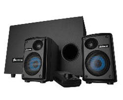 Corsair SP 2500 2.1 speakers