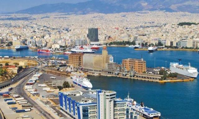 ΟΛΠ: Εγκρίθηκαν επενδύσεις συνολικού ύψους 611,8 εκατ. ευρώ από την ΕΣΑΛ