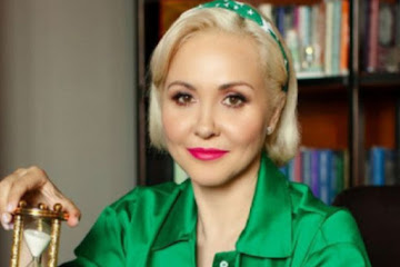 Василиса Володина назвала знаки зодиака, которые ждет успех в июне
