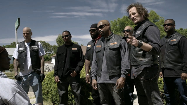 Sons of Anarchy Temporada 7 Completa HD 720p Latino