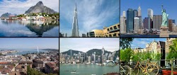 Top Richest 10 Countries in The World