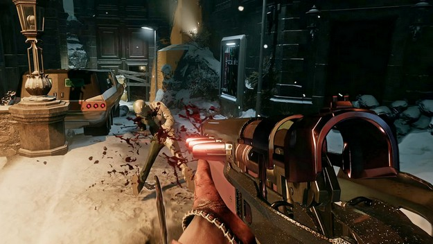 Deathloop showed us what a first-person fantasy Hitman looks like