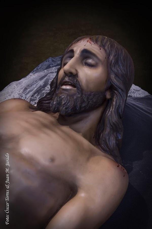 Villamartín elige la imagen de su Vía Crucis de 2021