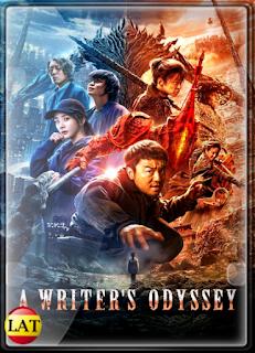 Héroe de Dos Mundos (2021) DVDRIP LATINO