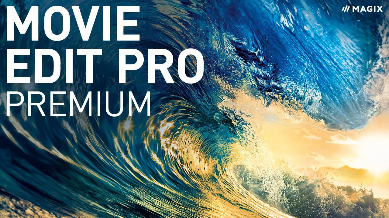 MAGIX Movie Edit Pro 2019 Premium 18.0.2.225 Full Crack ...