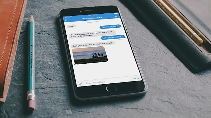Signal App Backup: Users may see some Chat Errors
