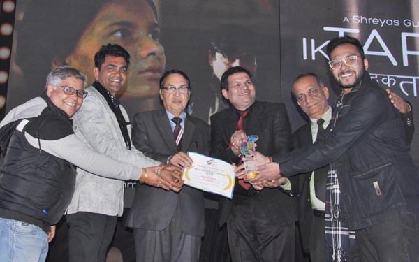 इंडोगमा फिल्म फेस्टिवल के समापन पर रंगारंग प्रस्तुति, फिल्म निर्माता-निर्देशक श्रेयस गुप्ता ने जीते सर्वाधिक अवार्ड