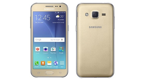 Samsung Galaxy J2 DTV Philippines