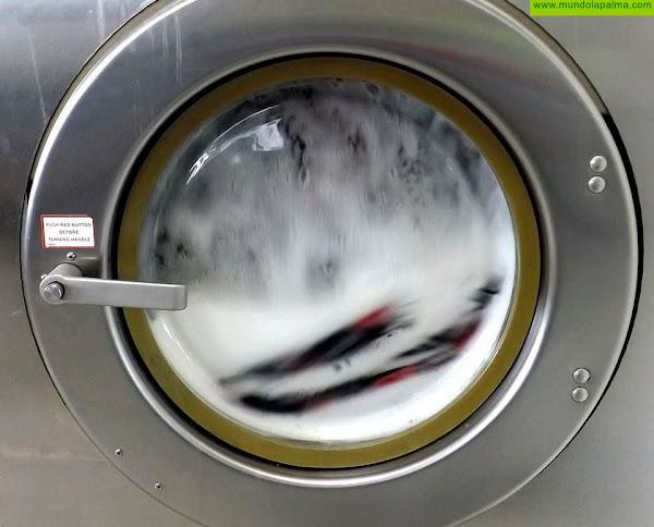 El Gobierno destina 3 millones de euros al servicio de lavandería de los hospitales de Gran Canaria y los centros sanitarios de La Palma