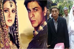 Viral! Menanti Hingga Puluhan Tahun, Kisah Cinta Kakek Nenek ini Mirip Kisah Bollywood Veer Zaara
