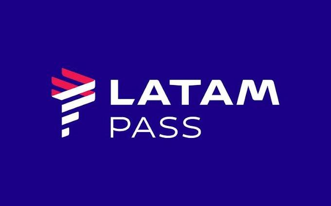 LATAM consolida un potente programa de fidelización bajo la marca LATAM Pass