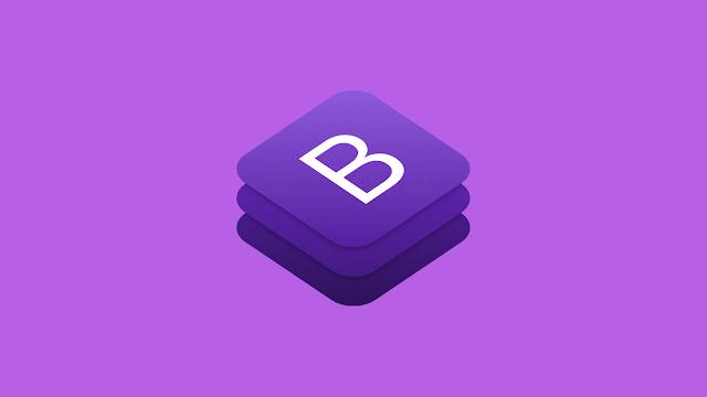 Membuat Buttom Github dengan Bootstrap