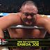 Samoa Joe é o novo NXT Champion