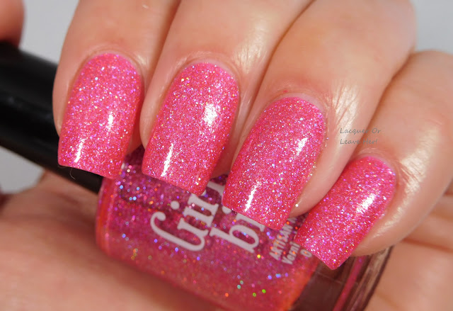 Girly Bits Hot Stuff