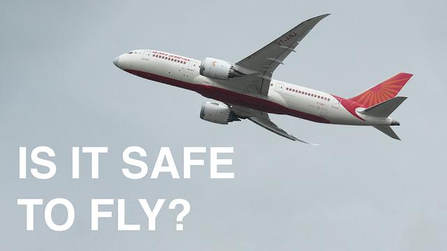flying safety air india covid-19 corona virus