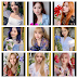 TWICE revealed their 'More and More' preorder photocards