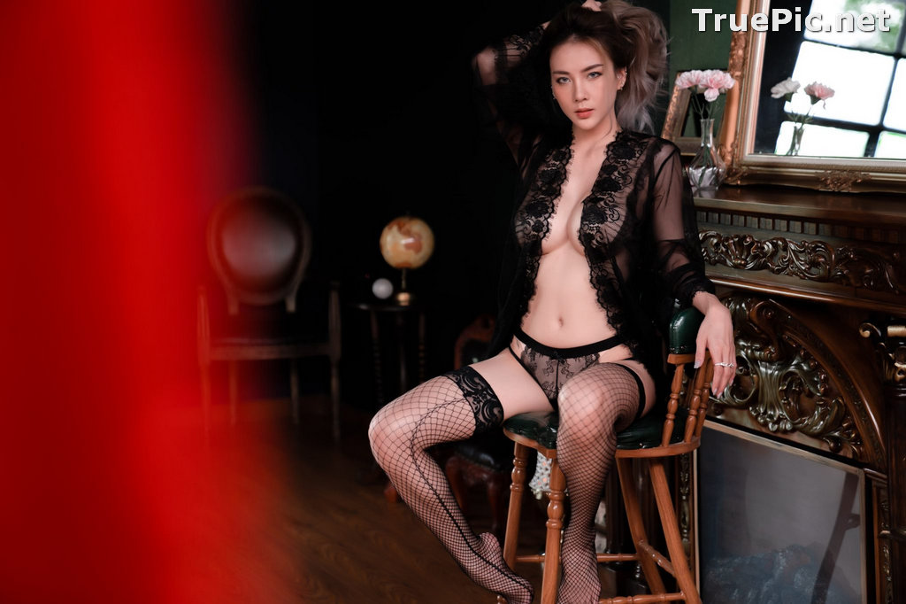 Image Thailand Model – Soraya Upaiprom (น้องอูม) – Beautiful Picture 2021 Collection - TruePic.net - Picture-84