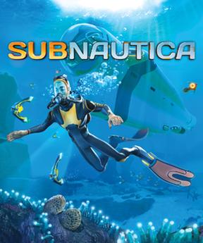Subnautica ve Subnautica: Sıfırın Altında Nintendo Switch'e Geliyor