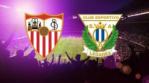 مباراة اشبيلية وليغانيس ضمن منافسات الإسبوع 33 اليوم الثلاثاء بتاريخ 30-06-2020  مباراة إياب للدوري الاسباني