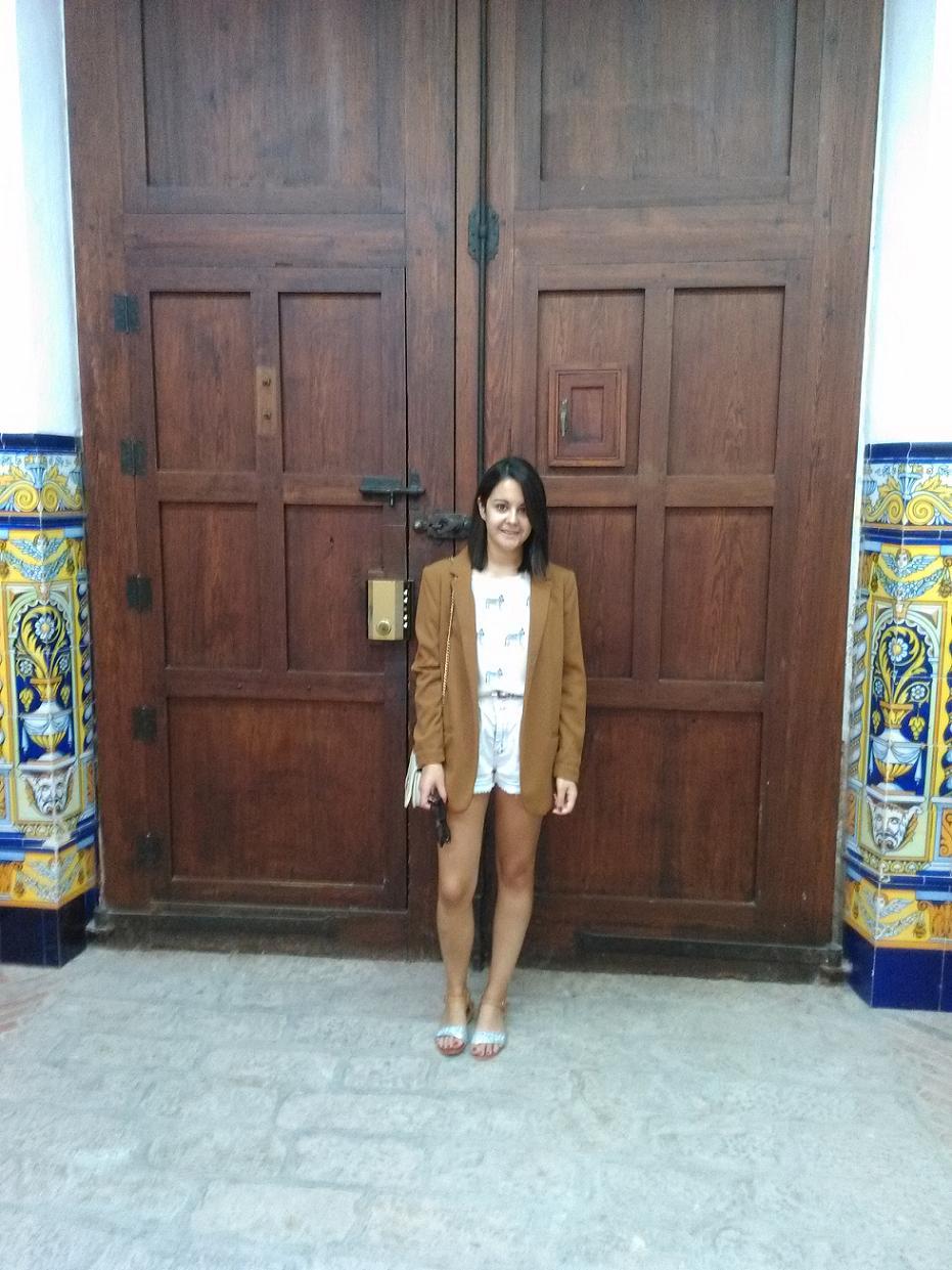 Zara Cabañes Blog   MI ARMARIO BÁSICO