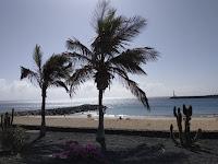 Lanzarote - Puerto Del Carmen - Canarie