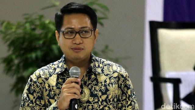 Rektor Paramadina Prof Firmanzah Diduga Meninggal karena Vertigo