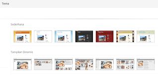 Cara Mengganti Template Blogspot Yang Aman Sesudah Diterima Google AdSense