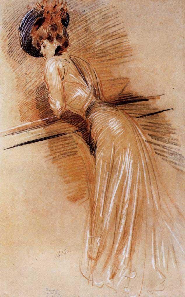 John Singer Sargent Madame X ART & ARTISTS: Pau...