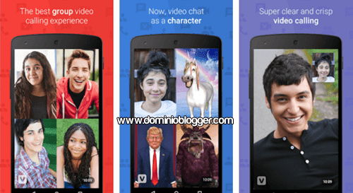videollamadas gratis con ooVoo Video Call Text and Voice