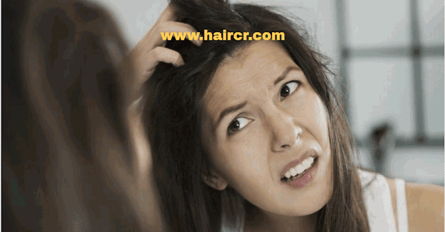 Causes Of Dandruff In Hair