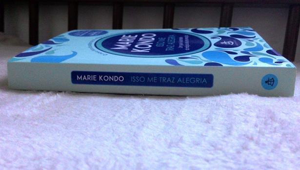 Isso Me Traz Alegria - Marie Kondo