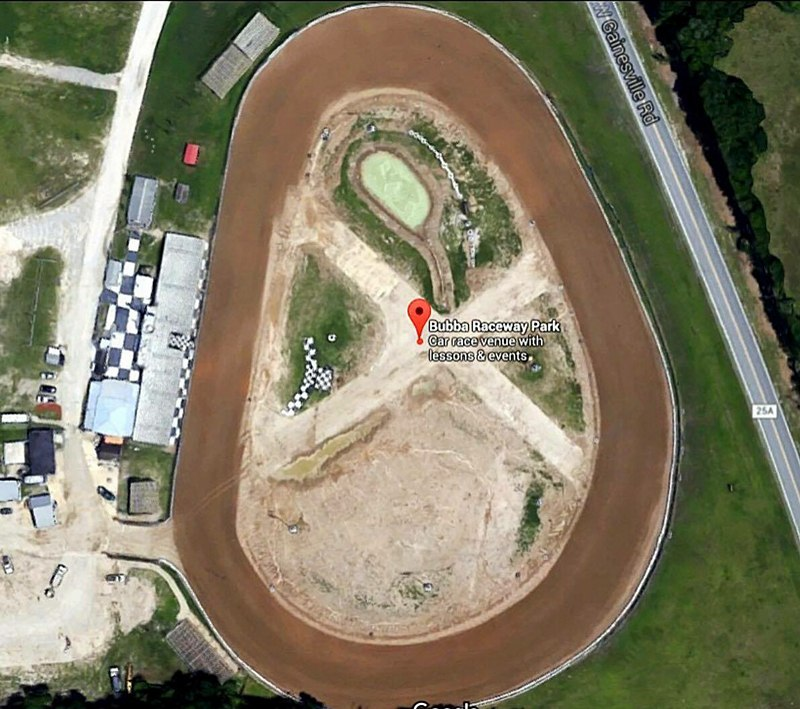 Bubba Raceway Park >> Deep Dixie Racing Updated Drivers Scheduled To Compete This