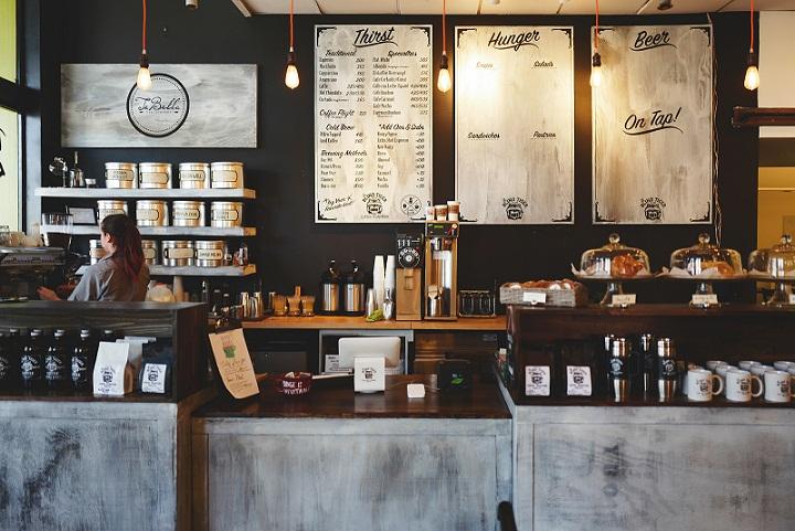 Kedai Kopi, Bisnis Sederhana tapi Paling Menjanjikan Saat Ini